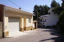 Maison type Villa dans  Sierra Calderona...