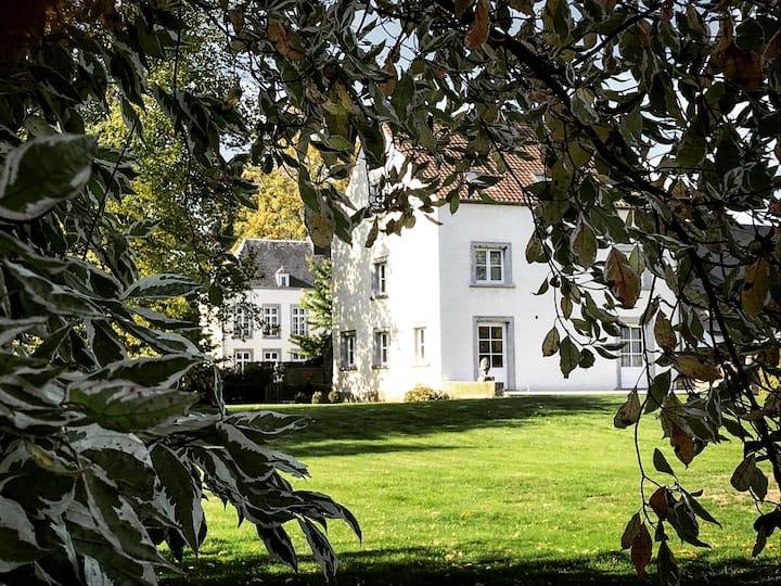 Maison cosy dans la propriété du Château d'Emines