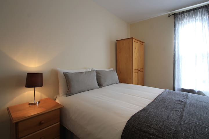 Spacious Tripple Room - 13 min from Baker Street - London - Apartemen