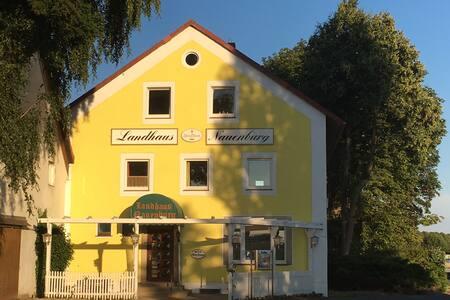 Landhaus Nauenburg