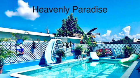El Capitan - Heavenly Paradise Apartments