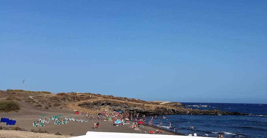 Tenerife Sur Chalet Adosado cerca de la playa - Abades - Townhouse
