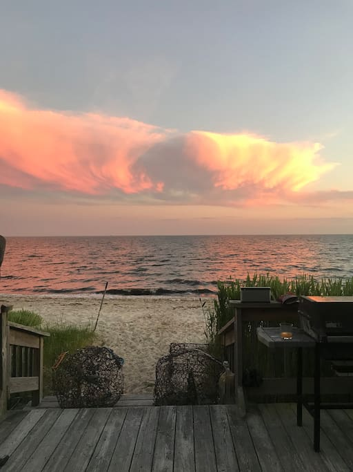 The Rose Beach House Houses For Rent In East Patchogue