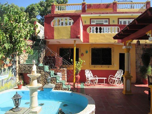 Hostal La Gallega, 1 Habitacion