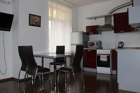 Невелика зручна квартира на Хоткевича - Kijev