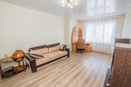 Однокомнатные апартаменты VlStay в Алых Парусах - Władywostok