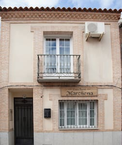 "Casa Rural ""MARCHENA"""