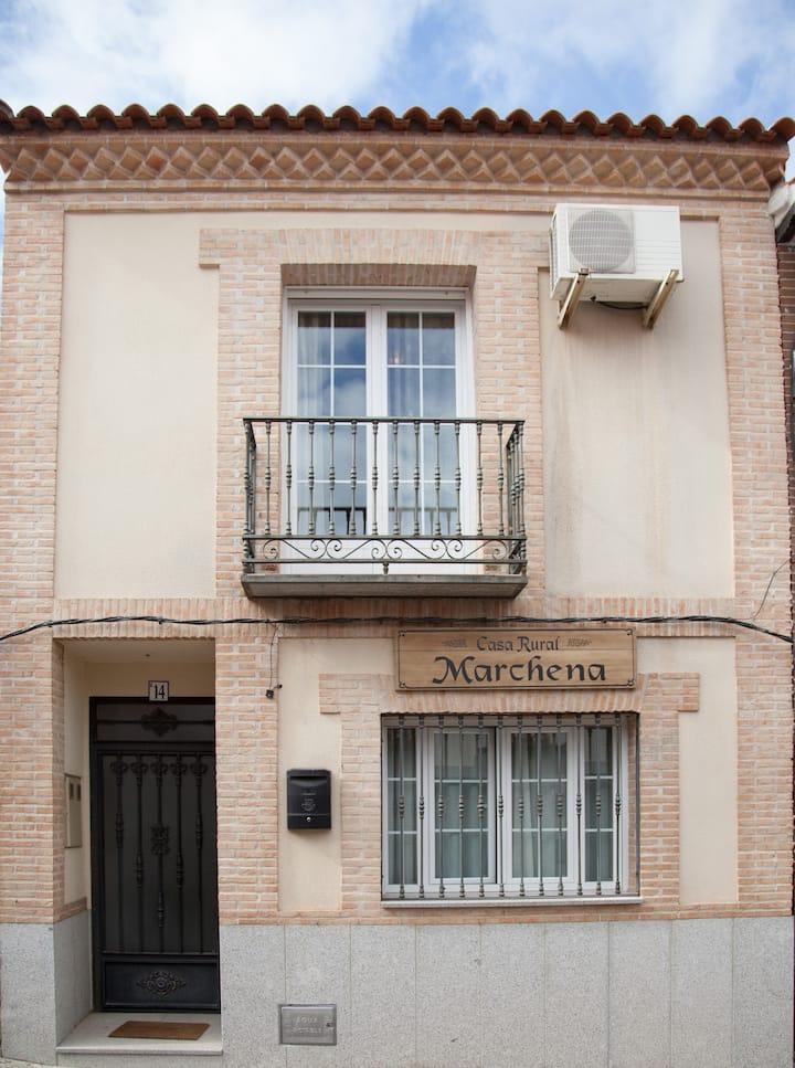 "Casa Rural ""MARCHENA"""