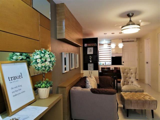 Sofie's Home  @Pontefino Prime w/netflx,wifi&pool