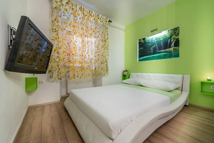 Green studio app Mamma Maria Rijeka centar Korzo