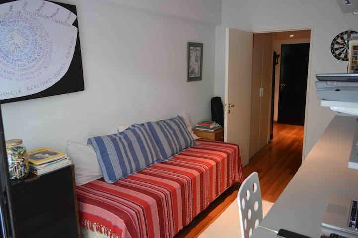 Suite in Palermo´s Parks - Buenos Aires - Apartment
