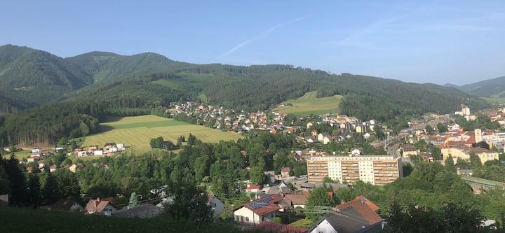 Lambach Villa