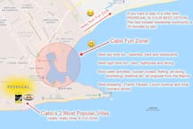 Cabo's Fun Zone, explained