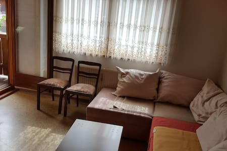 Cosy and bright apartment in quiet neighborhood - Kufstein - Appartamento
