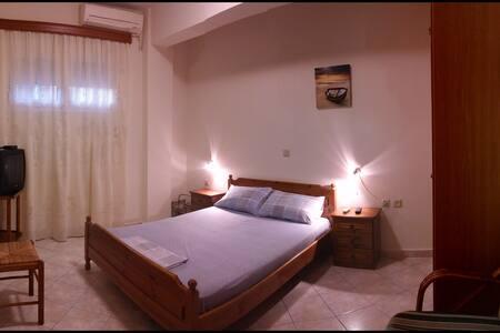 BoukaBeach Cozy Apartments 2 - Messini - Byt
