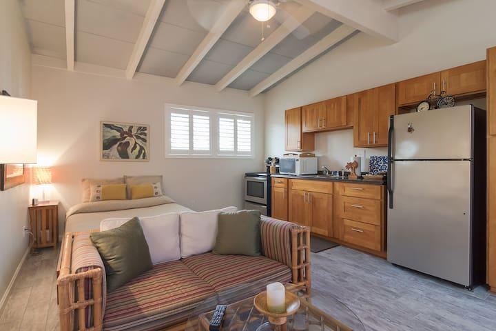 Suite Home Kailua - Kailua