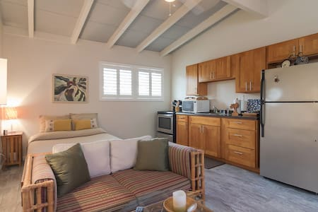 Suite Home Kailua - Casa