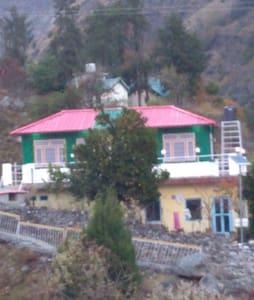 Ekaant( Meditation&Spirituality): Cottage 2