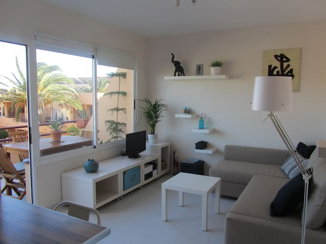Charmant appartement au calme - Corralejo