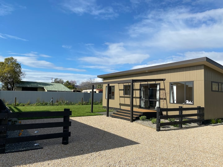 Country Retreats on Ranzau 2.