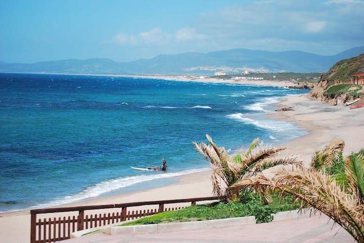 Sardegna, 50mt a piedi alla Spiaggia
