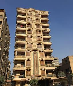 AB 2 bedroom apartment - Kairo
