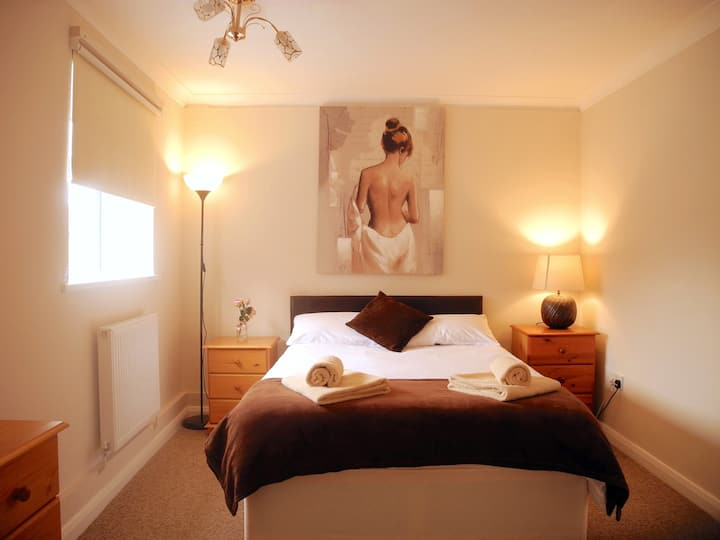 🌟Jardine Apartment🌟King's Lynn🌟Norfolk🌟