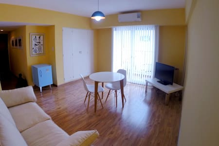 A Sweet´n Little Home (Complete Apartment) - Buenos Aires - Apartamento