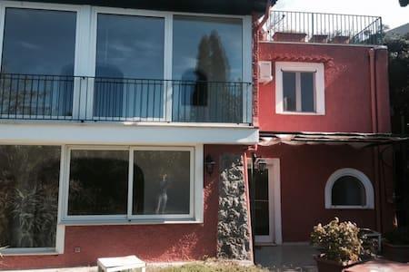 Villa panoramica con piscina - Forio - Villa