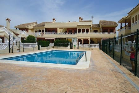 Ferienvermietung-Spanien-Costa-Blanca,Torrevieja - Apartment