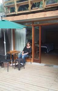 APART HOTEL SANTUARIO DEL VALLE - Lo Barnechea - Nature lodge