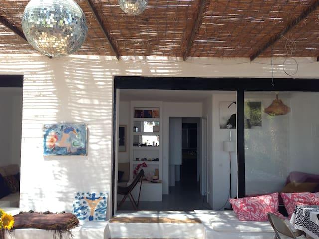 18 - Illes Balears - House