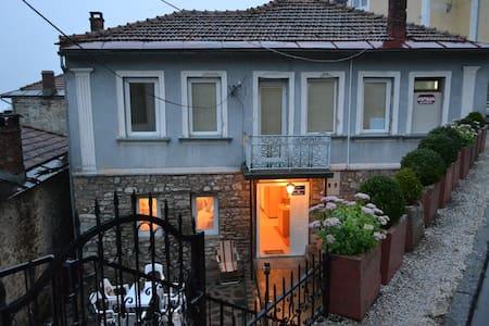 Villa Boris - Krushevo