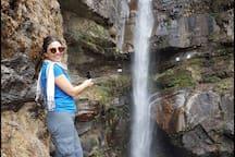 Atri Muni Waterfall