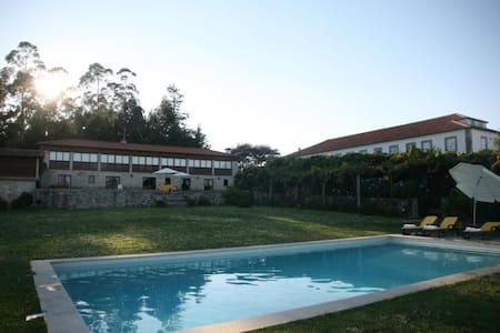 Quinta - Turismo Rural - Casa da Eira T3 - Gondifelos