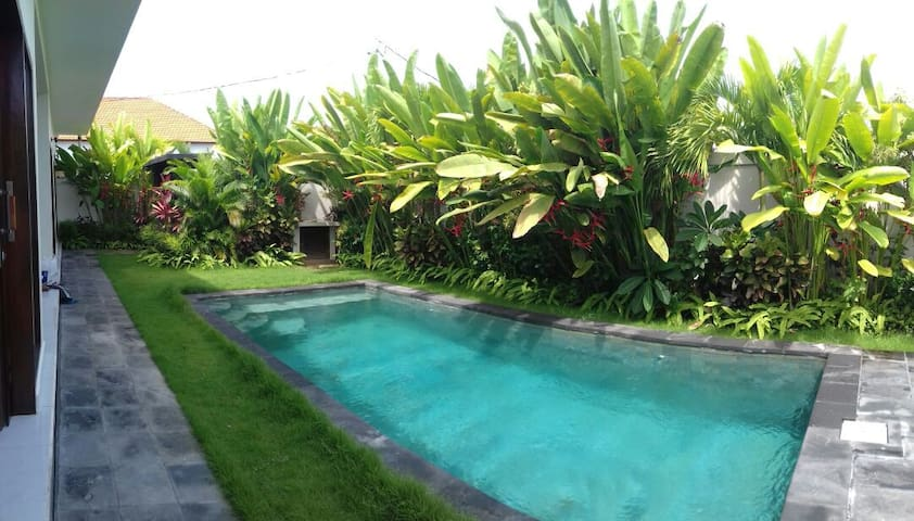 ☆SEMINYAK☆ Beautiful Holiday Place☆ - bali - Ev