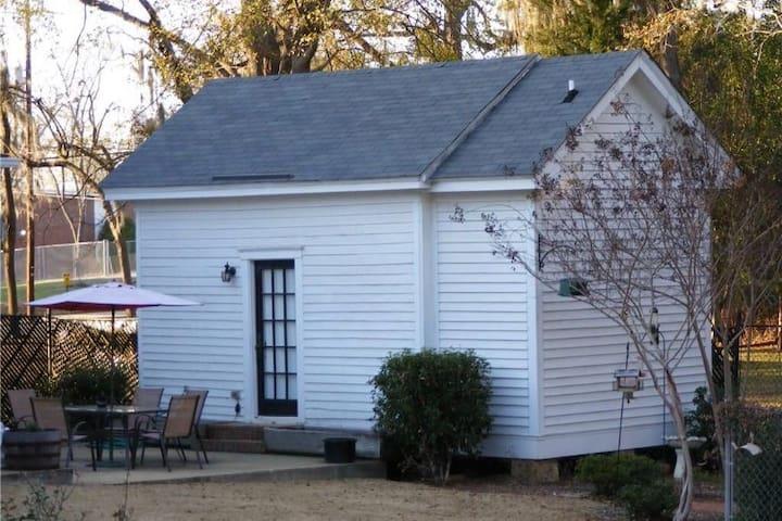 Frederick Garden Cottage
