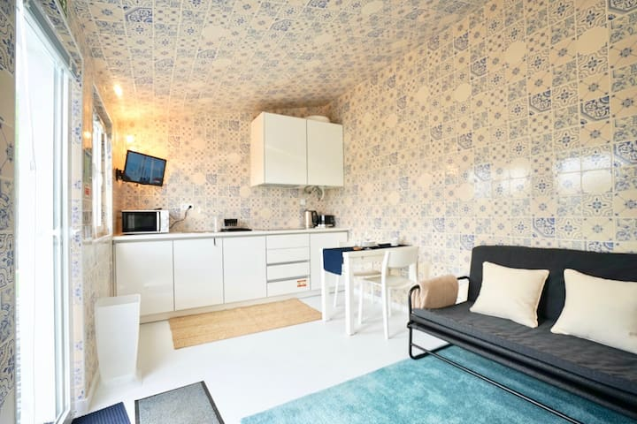NEW - Encosta d´Óbidos - One Bedroom Apartment