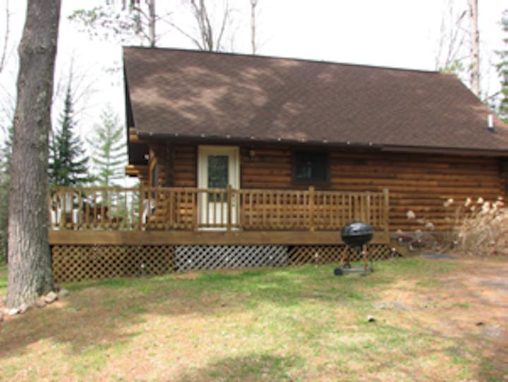 Deer Trail Condos - Log Cabin #12