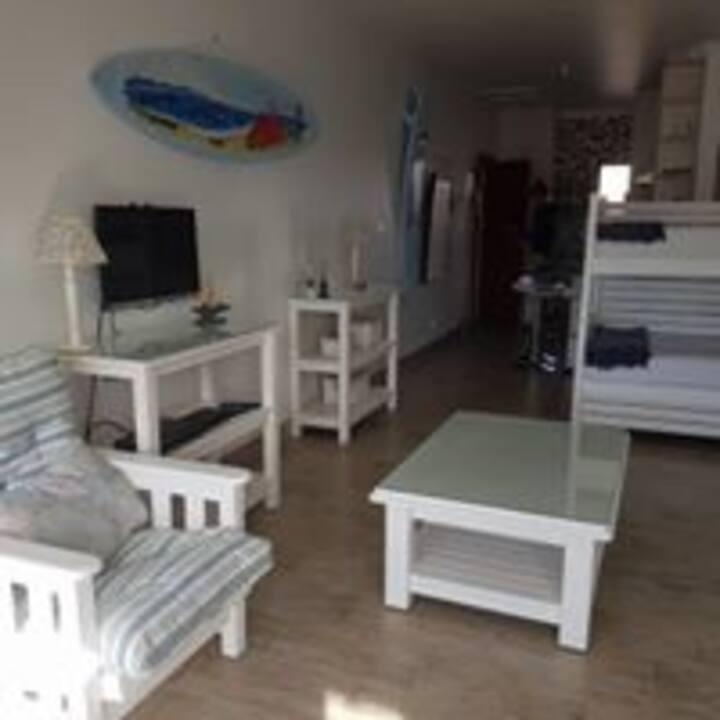 Jeffrey's Bay Holiday Accommodation