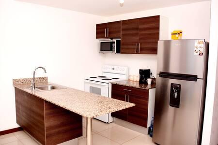 Apartamento Bambú Eco Urbano