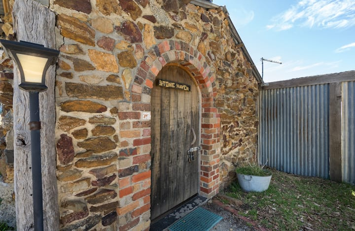 Stone Haven-self contained Yarra Valley Guesthouse