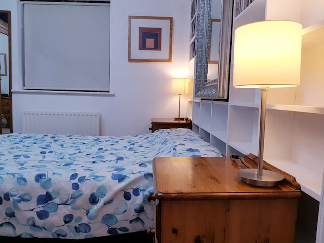 Homely & Spatious, Free Wi-Fi, Long term stay