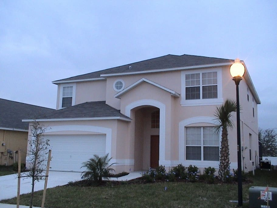 7 bedroom vacation home near disney with pool spa houses for rent in kissimmee florida for 7 bedroom vacation homes in kissimmee fl