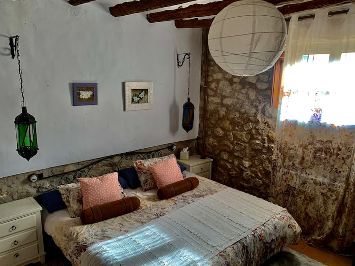 Alojamiento Rural Casa Tatisita IV