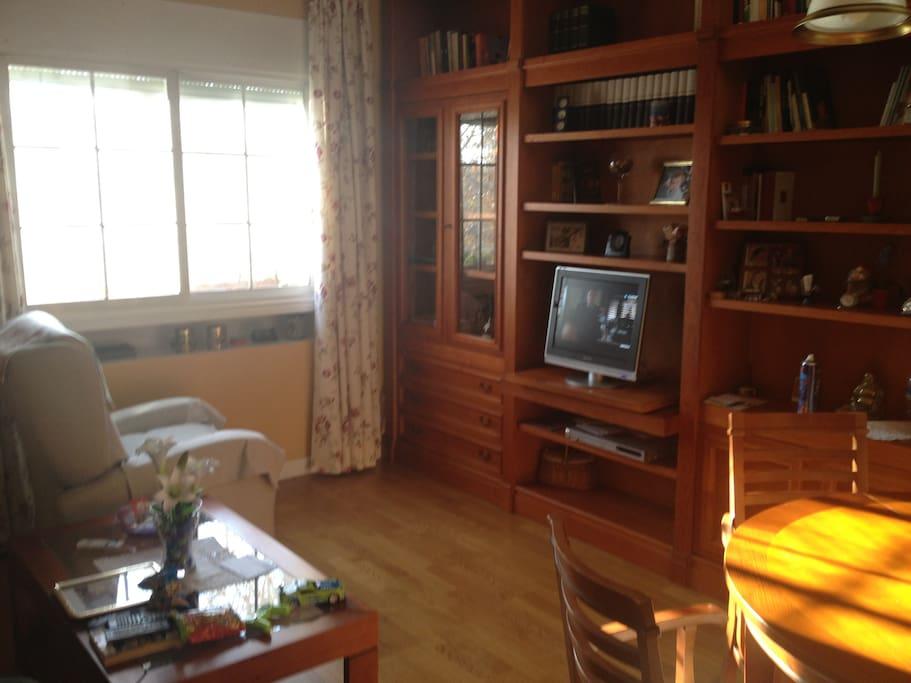 Apartamento en zona pr ncipe p o avda valladolid apartamentos en alquiler en madrid - Apartamento alquiler valladolid ...
