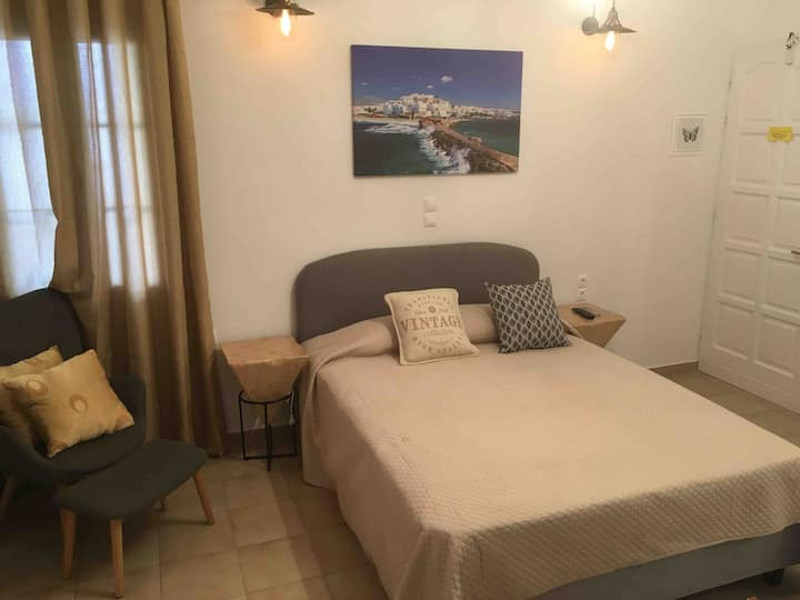 pension Irene 1 double studio