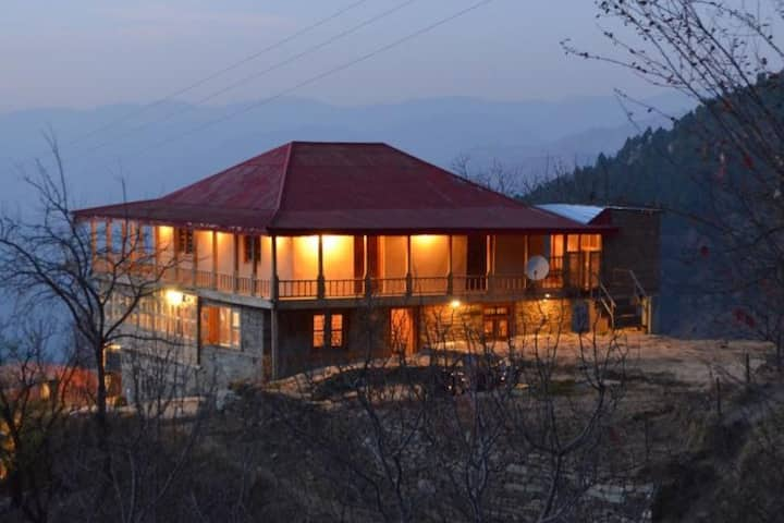 The Apple Home, Narkanda