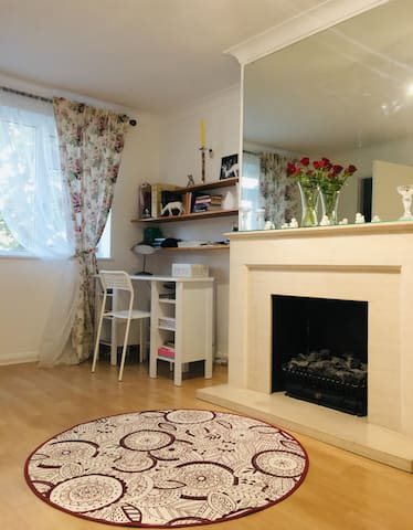 Beautiful Spacious Double Room to Rent