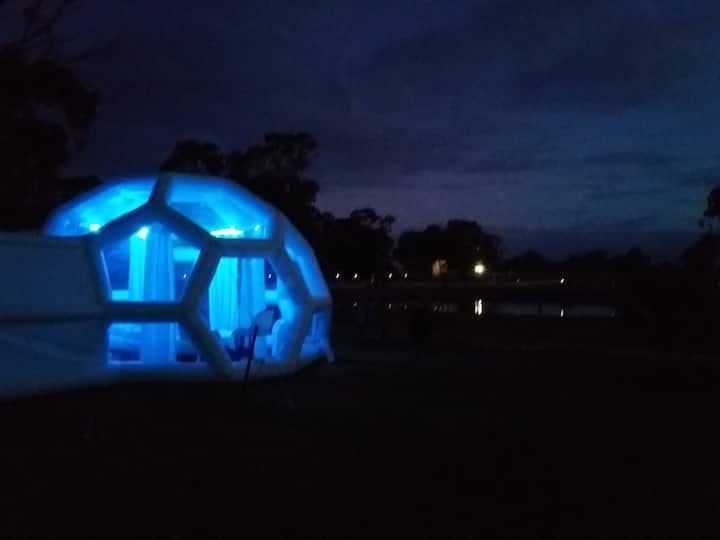 Coonawarra Hex Bubble 3